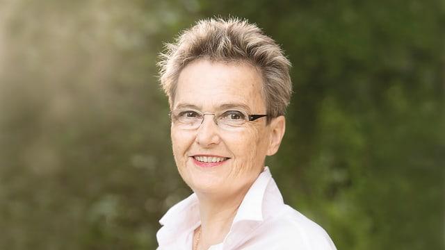 Dorothee Schmid