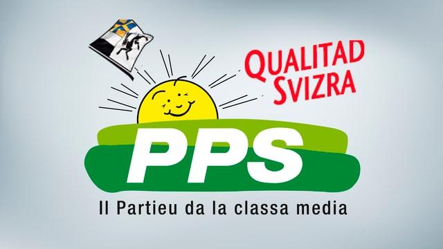 Il logo da la PPS.