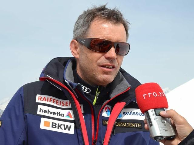 Claude-Alain Schmidhalter.