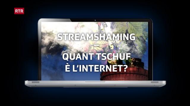 Streamshaming