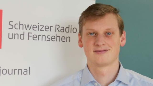 David Trachsel: Der Fels in der Brandung