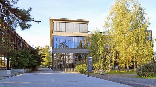 Fachhochschule in Rapperswil-Jona