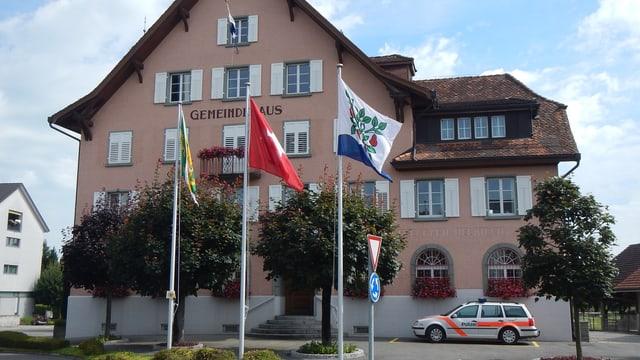 Polizeiposten Neukirch-Egnach