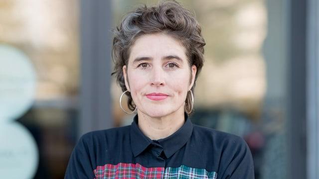 Sabine Portenier