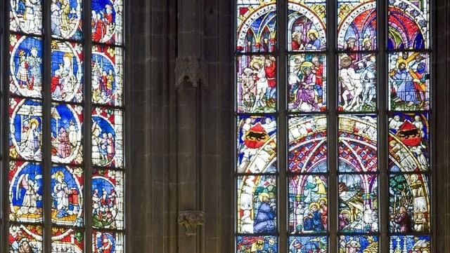 Ein paar Fakten zum Münster