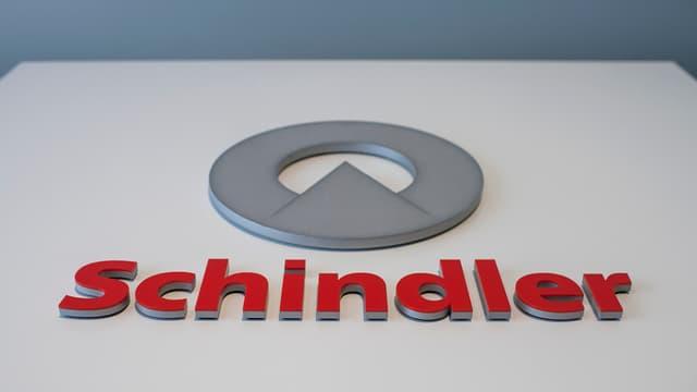 Il logo da Schindler.