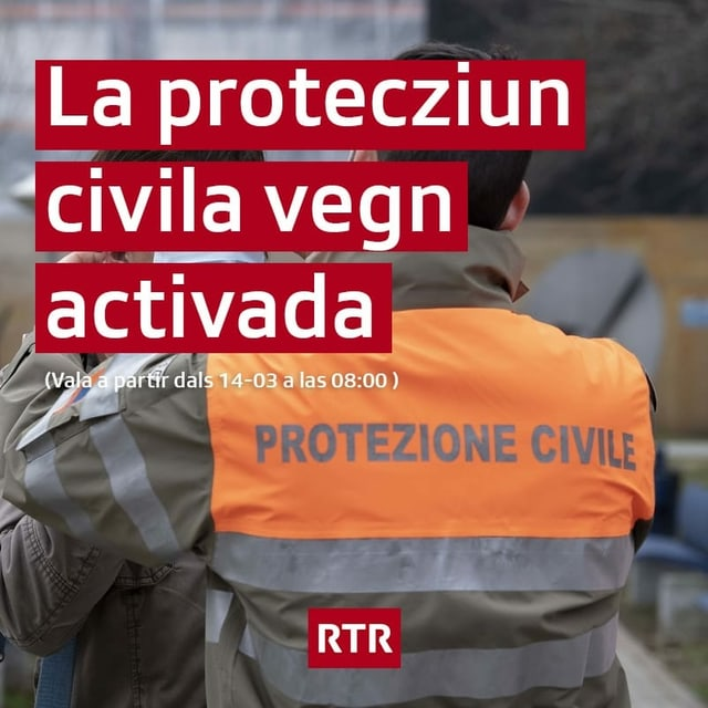mesira 1 protecziun civila