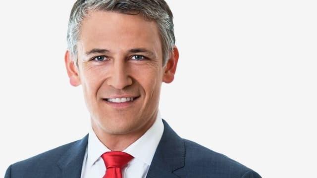 Christoph Nufer