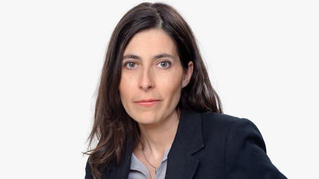 Porträt Karin Bauer