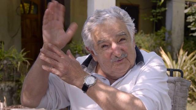 Video «Pepe Mujica – Der Präsident» abspielen