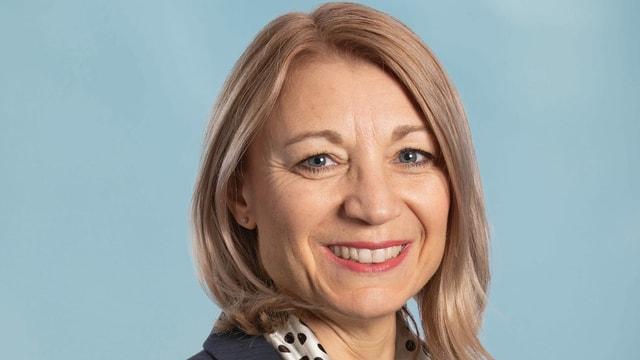 Die liberale SP-Frau Yvonne Feri wünscht sich ein «milderes» Präsidiumsduo,