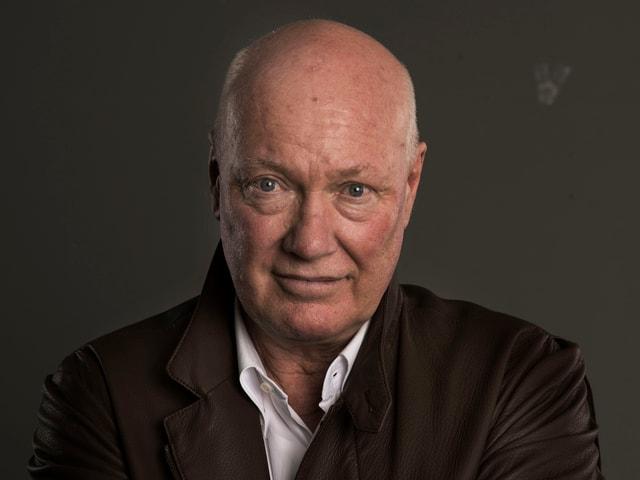 Porträt Jean-Claude Biver.