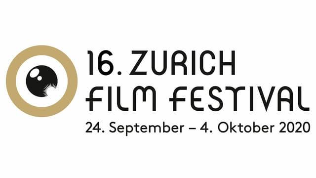 Logo vom Zürich Film Festival 2020