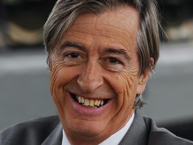 Paolo Bernasconi