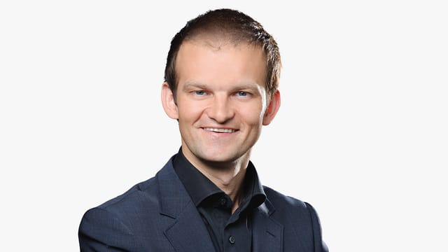 David Elsasser, Leiter Vermarktung