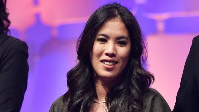 Porträt von Gewinnerin Mai Thi Nguyen-Kim.