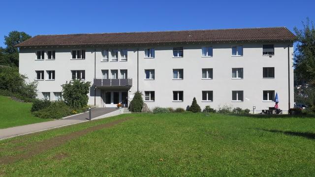 PSA Wattwil