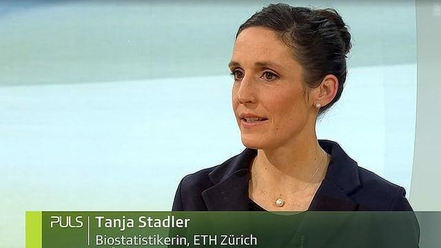 Die Biostatistikerin Tanja Stadler erklärt in «Puls» die Entwicklung und Folgen der Corona-Mutationen.