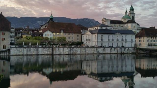 Solothurn am Abend