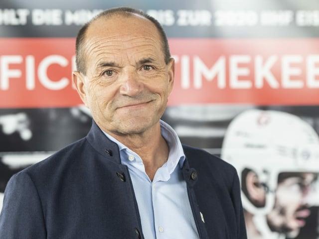 Gian Gilli.
