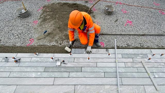 Landräte fordern schärfere Kontrollen der Baustellen im Baselbiet.