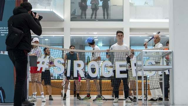 Tennis-Protest.