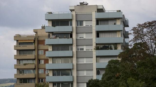 «Bezahlbarer Wohnraum» könnte den Basler Wahlkampf dominieren