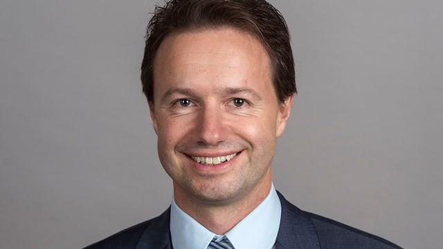 Porträt Michael Schürch