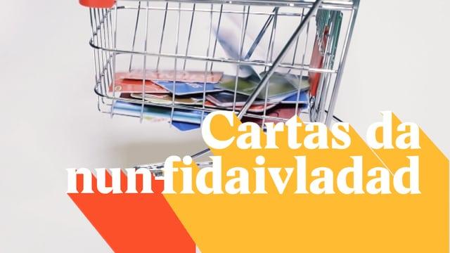 Laschar ir video «Dataland: Cartas da fidaivladad»