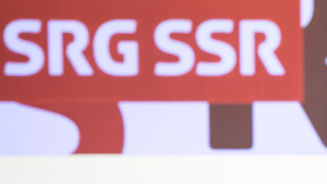 logo da la SRG SSR