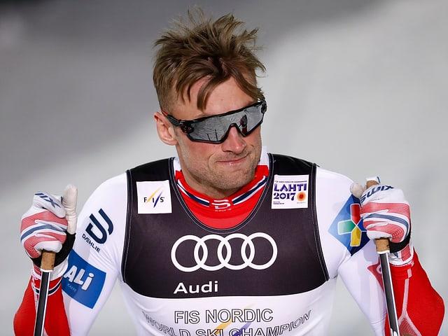 Petter Northug (Langlauf)
