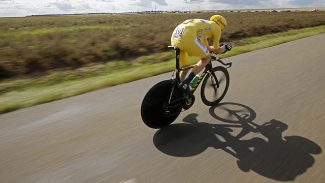 Die Tour wird 2014 in England starten.