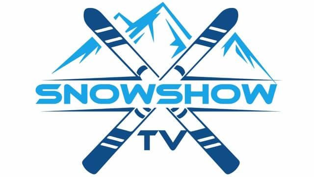 Il logo dal Snowshow TV.