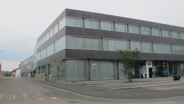 Campus FHNW in Olten