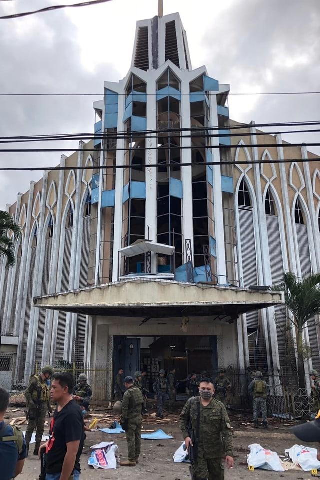 catedrala da dadora