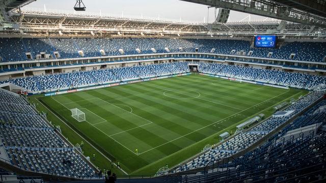 World Cup Stadion in Kaliningrad