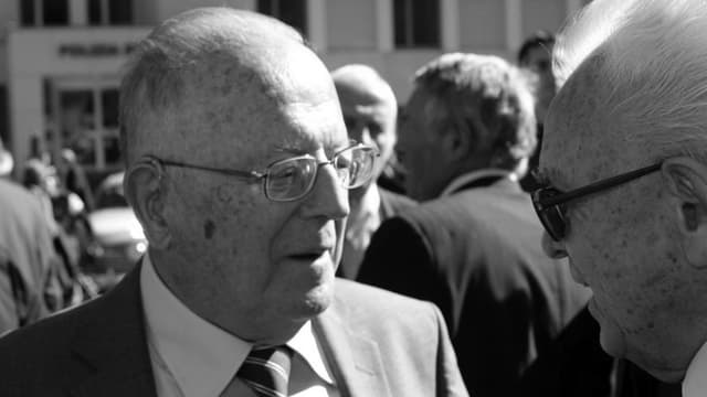 Ettore Tenchio è mort en la vegliadetgna da 99 onns.