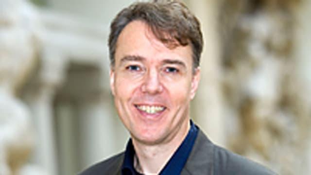 Hans-Joachim Voth