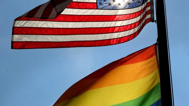 Gericht in Oregon fällt wichtigen Transgender-Entscheid zu nicht-binären Menschen.