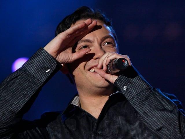Verurteilt: Sänger Tiziano Ferro wurde schuldig gesprochen