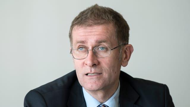 Portrait Christoph Neuhaus