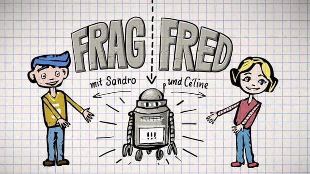 Frag Fred