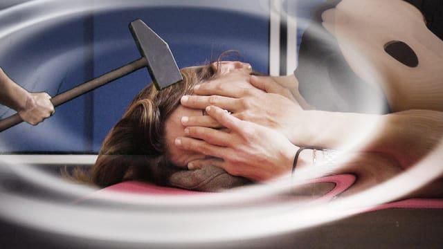 Video «Migränemedikament, Da Vinci, Babykommunikation, «Anno Puls»» abspielen