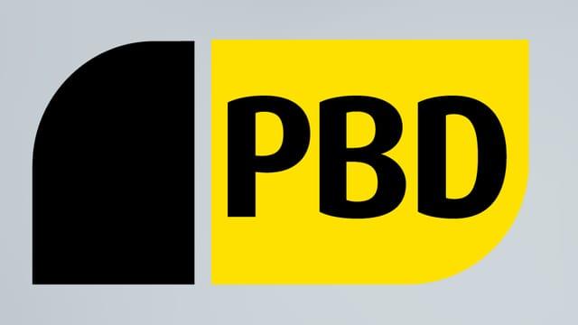 Logo PBD.