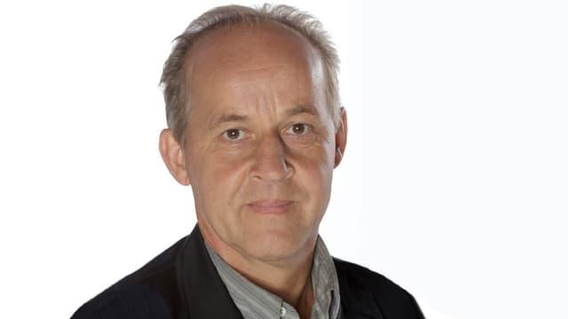 Ingolf Gritschneder