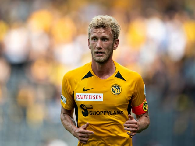 Fabian Lustenberger.