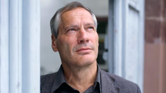 Der Basler Stadtentwickler Thomas Kessler.
