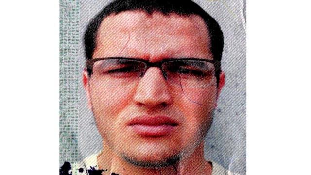 Anis Amri (24) ist als islamistischer Gefährder bekannt.
