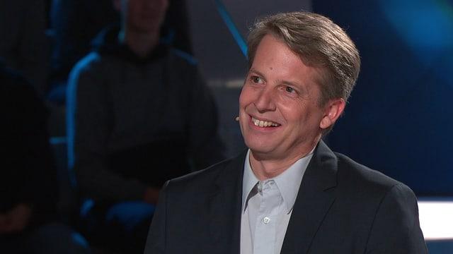 Video «Fernweh – Thomas Schaufelberger» abspielen