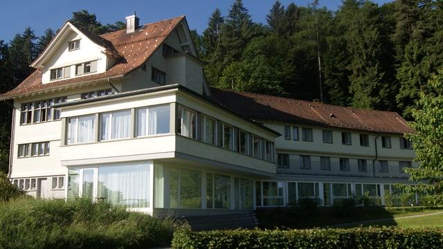 Asylzentrum Sonnenblick in Walzenhausen
